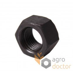 Nut of bolt 33221328 Perkins engine