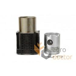 Piston set 02922609 Deutz F4L912, 4 rings