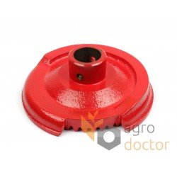 7 Tooth Knotter plate d35mm, 7T