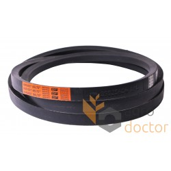 NEW HOLLAND 137695 Replacement Belt