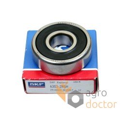 727874 - 0002394340 - Deep groove ball bearing - [SKF]