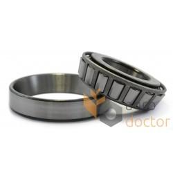 7207 [30207] [Timken] Tapered roller bearing