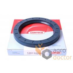 Oil seal 80х110х10 BA (NBR) - 12011029B [Corteco]