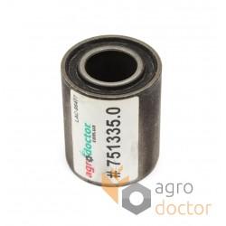 Silent block (MEGU-seal) - 751335 Claas - reinforced