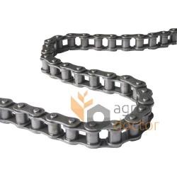 Simplex steel roller chain 085-1