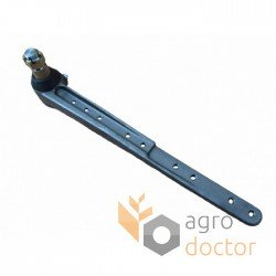 Knife head 80134023 New Holland - with rail