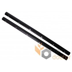 Set of rasp bars 84081336 [Agro Parts]