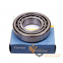 Tapered roller bearing 0002359870 Claas - [Fersa]
