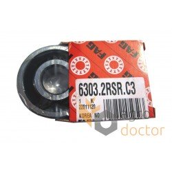 132648.0 - 0001326480 - [FAG] Deep groove ball bearing