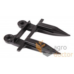 Double sickle guard 676235 Claas