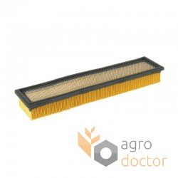 Cabin air filter 248124A1 Case IH [Bepco]