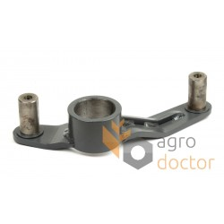 Right short rocker arm - 662628.0 - 0006626280 Claas