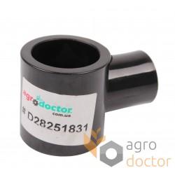 Reaper finger screwdriver (without pin) D28251831 Massey Ferguson