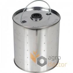 Oil filter (insert) 51006Е [WIX]
