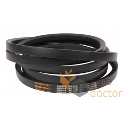 Classic V-belt C22x4472Lw(C174) [Roulunds]