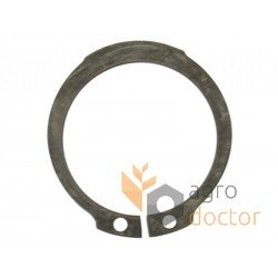 Outer snap ring 25 mm