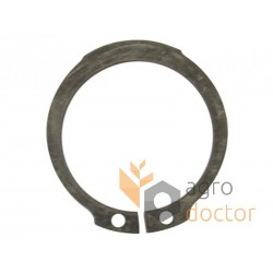 Outer snap ring 40 mm