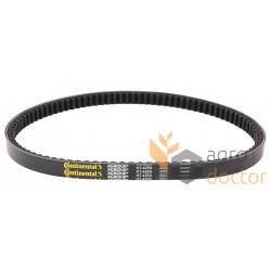 Variable speed belt 25x1174 [Roflex]