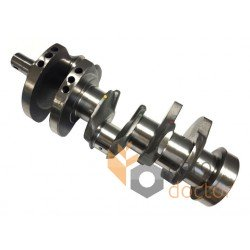 Crankshaft AT18031 for 3.152, 3.164, 3.179 John Deere engine