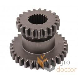 Double shifter gear 631807 Claas - T31/T21