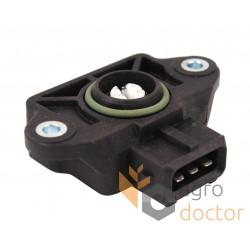 Potentiometer (position sensor) 026616 Geringhoff