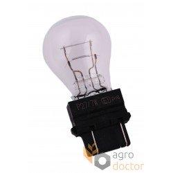 Авто лампочки 12V 27 7W 12V W2.5x16q OSRAM  3157