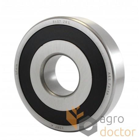 6407 2RS [Fersa] Deep groove ball bearing