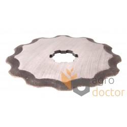 Cutter disc 501060 Geringhoff