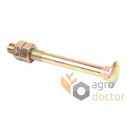 Perno M10 con tuerca - 235390 Claas