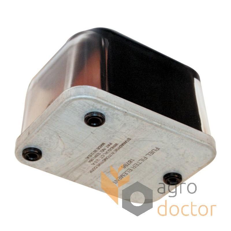 Bi-Trust FTC00019 White Filament Cabin Air Filter for 2010-2019 Subaru Outback Legacy H4 H6 2.5L 3.6L