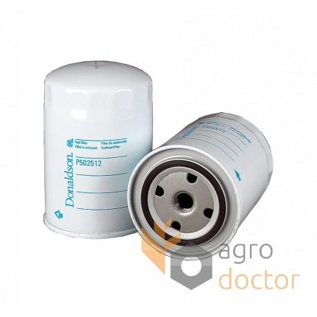 Fuel filter P502512 [Donaldson]