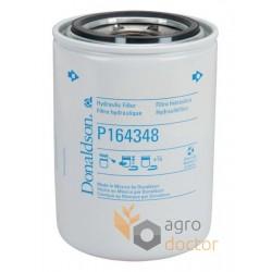 Filtro hidráulico P164348 [Donaldson]