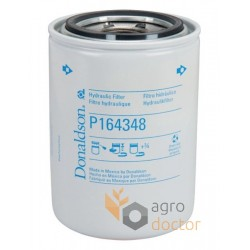 Hydraulic filter P164348 [Donaldson]