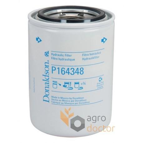 Hydraulic filter P164348 [Donaldson]