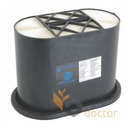 Air filter P608533 [Donaldson]