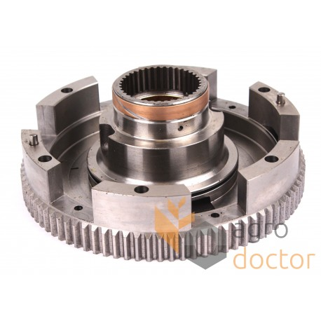 Drum clutch transmission RE156447 John Deere
