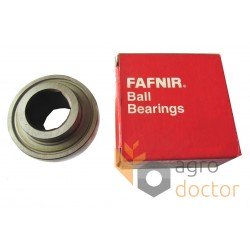 207-KRRB9 [Fafnir] Insert ball bearing