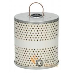 Oil filter (insert) P550170 [Donaldson]