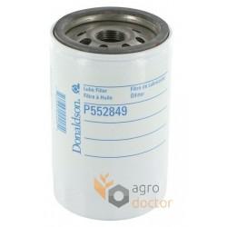 Oil filter P555522 [Donaldson]