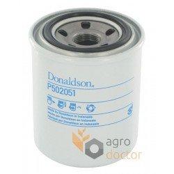 Oil filter P502051 [Donaldson]