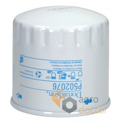 Oil filter P502076 [Donaldson]