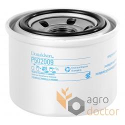 Oil filter P502009 [Donaldson]