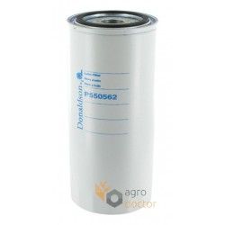 Oil filter P550562 [Donaldson]