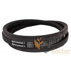 Classic V-belt C22x2414 (C093) [Continental Conti V]