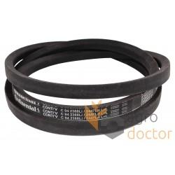 Classic V-belt ,(C094) 772657.0 Claas [Continental Conti V]