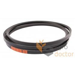 Classic V-belt 84817622 [New Holland] Cx3965 Harvest Belts [Stomil]
