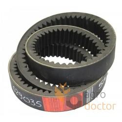 Variable speed belt 629035 [Claas] HO95 Claas Original [Claas]