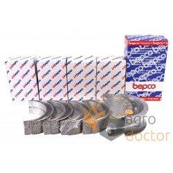 Conrod bearing set (engine) - RE65165 John Deere