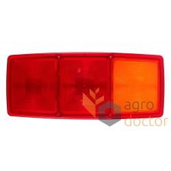 Plafond for rear light 751071 Claas [Hella]
