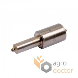 Injector diffuser 225bar, 117-57 [Bepco]